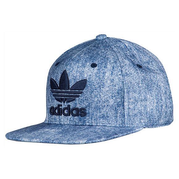 d61edd04abc0d7 ADIDAS Originals Thrasher Chain Snapback hat cap Trefoil logo - FREE ...