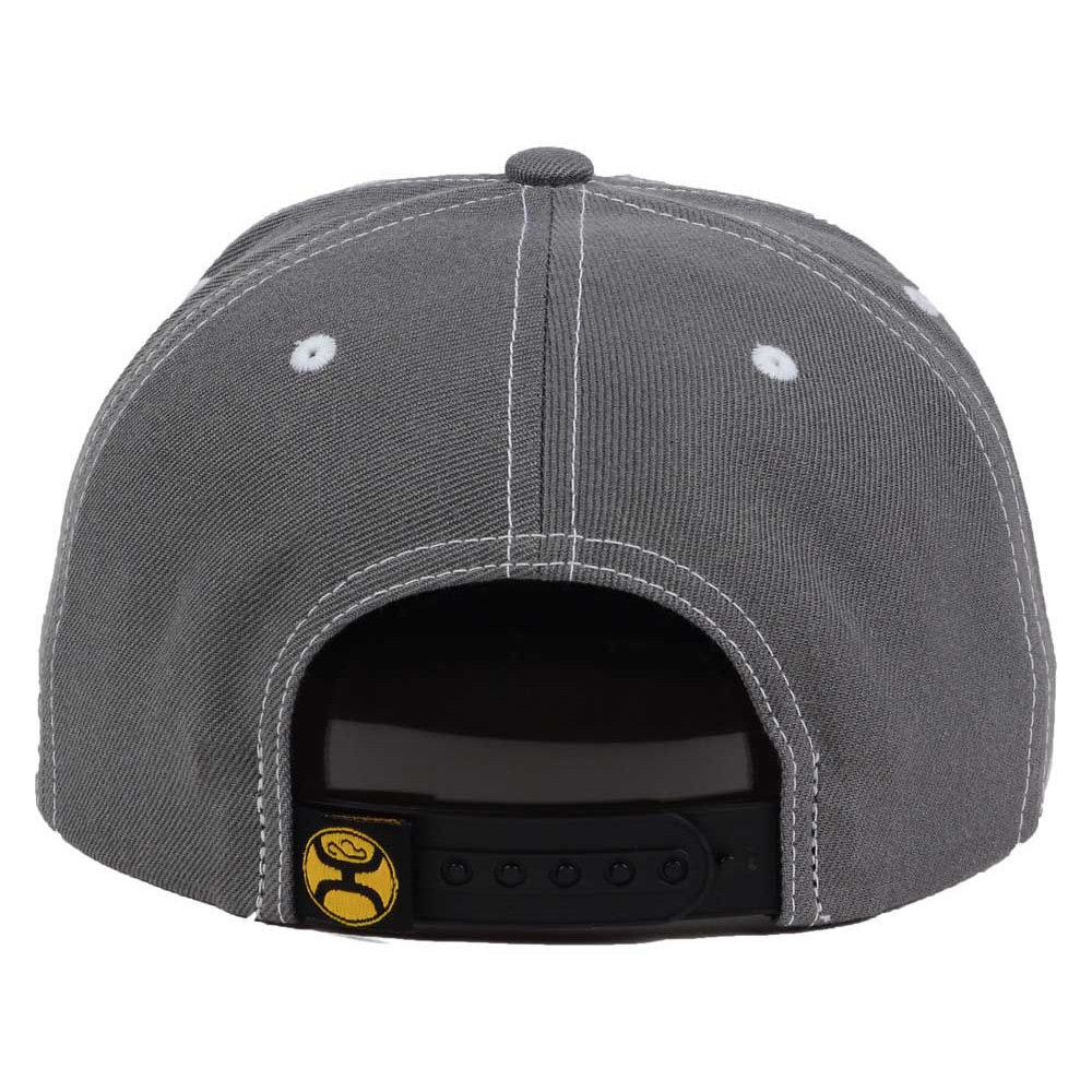 detailed look fa0bb 5f873 HOOEY Spring Branch Snapback hat cap logo - SAME DAY SHIPPING   eBay