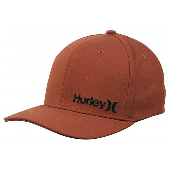 8f5edfccc9a70 Details about HURLEY Corp Flexfit hat cap surf flex fit - SAME DAY SHIP