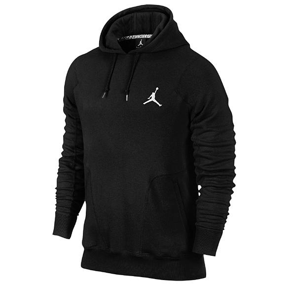nike air jordan 23 7 pullover hoodie jacket sweat shirt. Black Bedroom Furniture Sets. Home Design Ideas