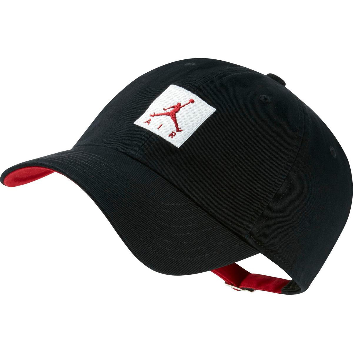 79d0c9d53f6 Details about JORDAN Heritage86 Jumpman Air Hat Cap Nike Air H86 Heritage  86 Flight - NEW