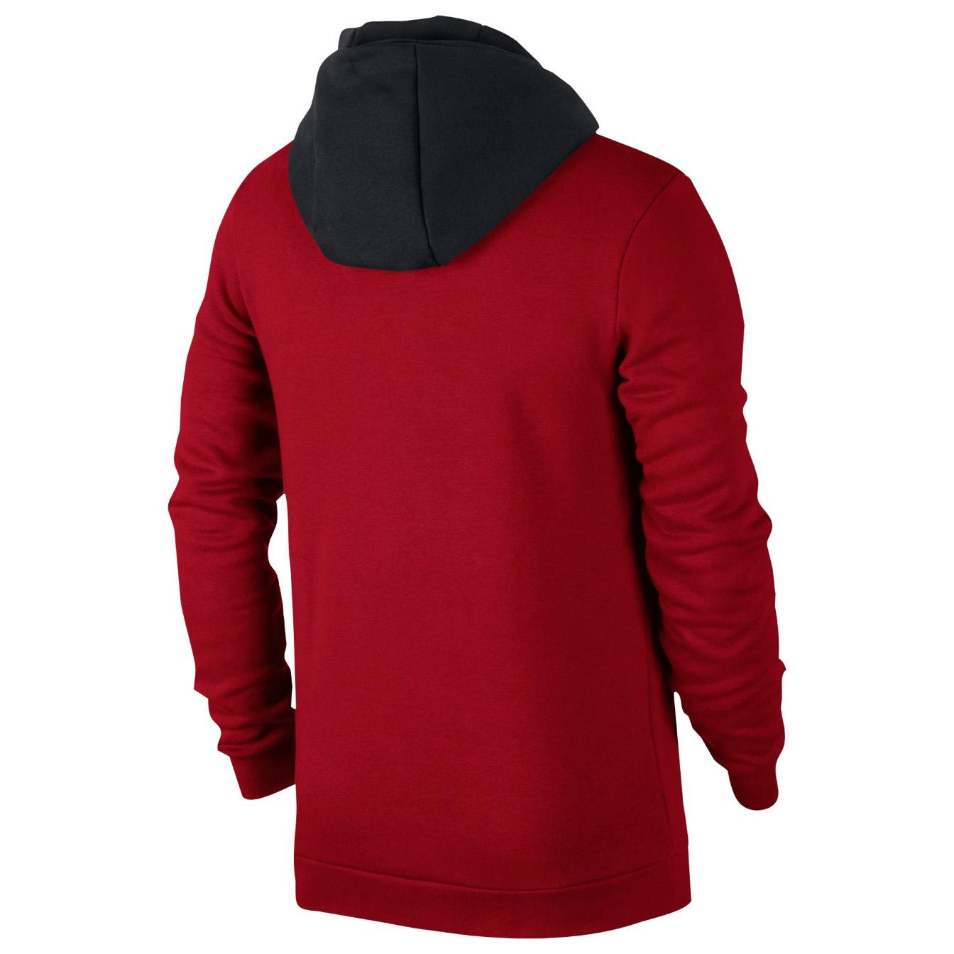 6e582424172800 Details about JORDAN Jumpman Air Fleece Pullover Hoodie Sweatshirt Sweat  Shirt jumper flight