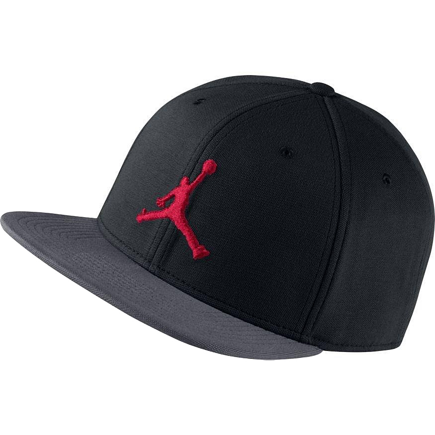 f7ceb32aeb9d Details about JORDAN Jumpman Snapback Hat Cap Pro NBA Retro Nike Air Flight