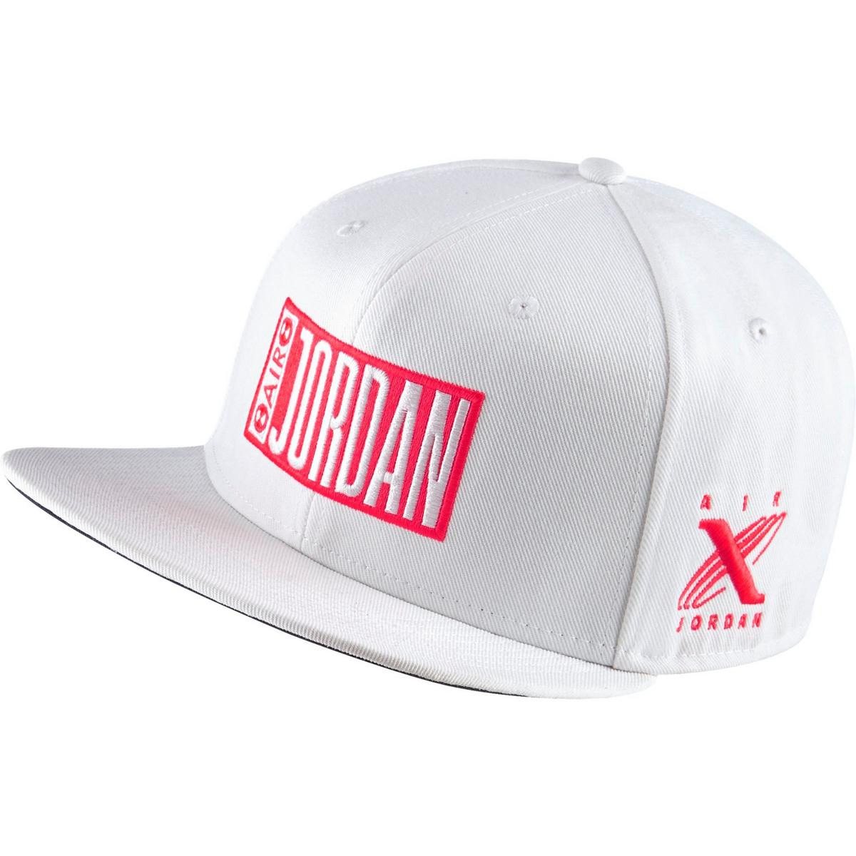5999cf4d425e Details about JORDAN Pro Legacy Jumpman Air Snapback Hat Cap Nike Flight  Adjustable AA5746-100