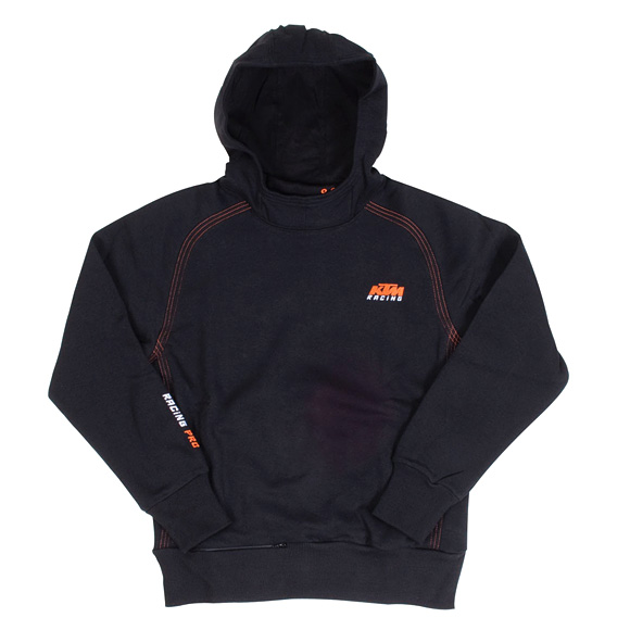 ktm mechanic hoodie motocross mx hoody sweatshirt jacke. Black Bedroom Furniture Sets. Home Design Ideas