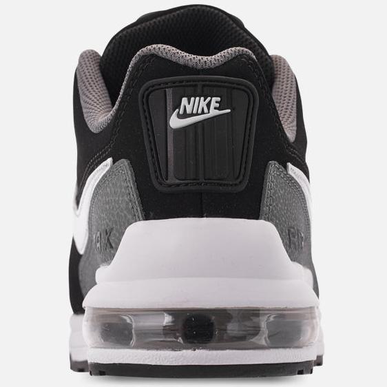 Detalles de Nike Air Max Ltd 3 Premium Zapatos Zapatillas Zapatillas Running BV1171 001 todos los tamaños ver título original