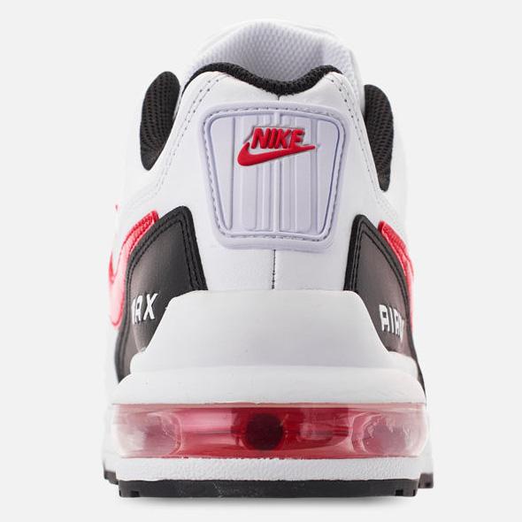 Detalles acerca de Nike Air Max Ltd 3 Premium Zapatos Zapatillas Zapatillas Running BV1171 100 todos los tamaños mostrar título original