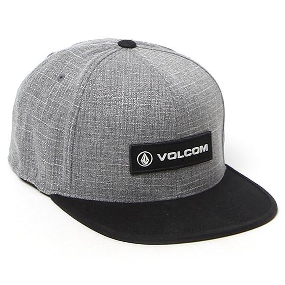 VOLCOM Boxit Snapback ...